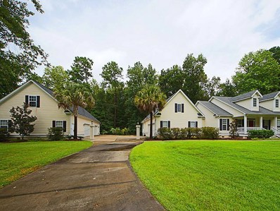 1042 Willington Drive, Ridgeville, SC 29472 - #: 18022414