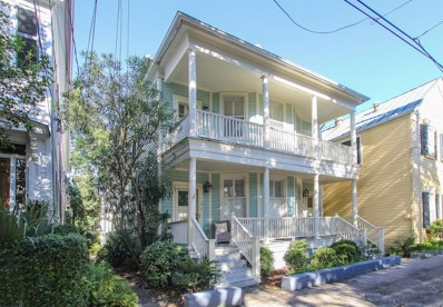57 Legare Street UNIT B, Charleston, SC 29401 - #: 18022538