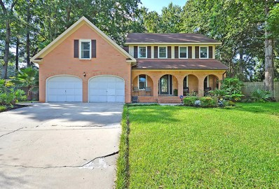 5805 Coventry Court, Hanahan, SC 29410 - #: 18022635