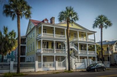 212 Calhoun Street UNIT 212-B, Charleston, SC 29401 - #: 18022967