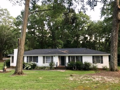 801 Buncombe, Edgefield, SC 29824 - #: 18023023
