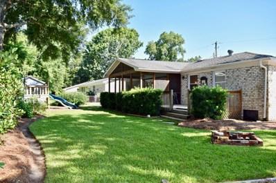 915 Randall Drive, Mount Pleasant, SC 29464 - #: 18023215
