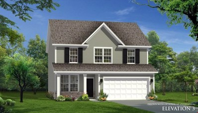 1384 Hermitage Lane, Ladson, SC 29456 - #: 18023304