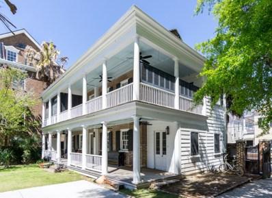 173 Wentworth Street, Charleston, SC 29401 - #: 18023610