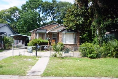 2217 Suffolk Street, North Charleston, SC 29405 - #: 18023614