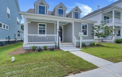 1045 Oak Bluff Avenue, Charleston, SC 29492 - #: 18023631