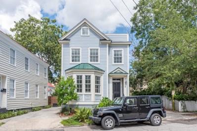 16 Jasper Street UNIT A, Charleston, SC 29403 - #: 18023651