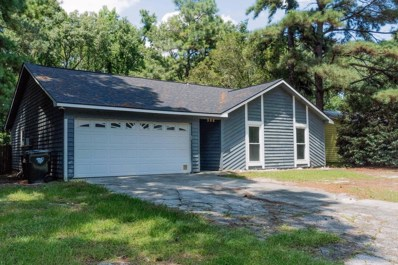 306 Canaberry Circle, Summerville, SC 29483 - #: 18023902