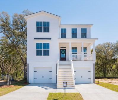 1104 Oak Bluff Avenue, Charleston, SC 29492 - #: 18023962