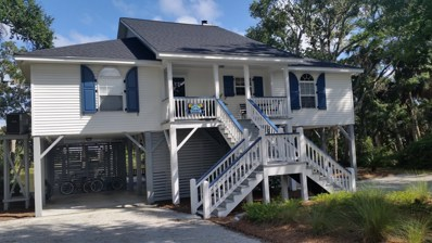 712 Jungle Road, Edisto Beach, SC 29438 - #: 18024146