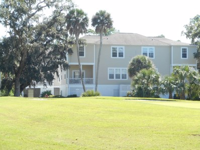 590 King Cotton Road UNIT 17, Edisto Beach, SC 29438 - #: 18024149