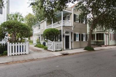 36 Bogard Street, Charleston, SC 29403 - #: 18024313