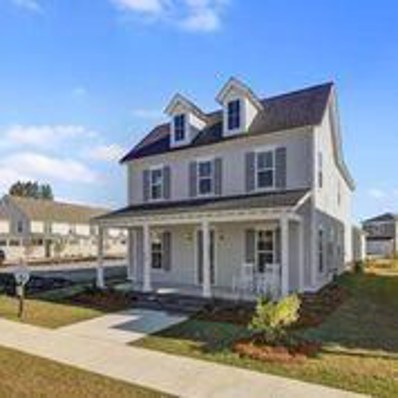 102 Bright Leaf Loop, Summerville, SC 29486 - #: 18024324