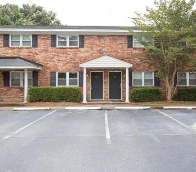 1836 Mepkin Road UNIT D2, Charleston, SC 29407 - #: 18024397
