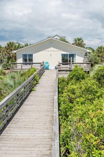 1009 W Ashley Avenue, Folly Beach, SC 29439 - #: 18024488