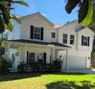 1607 Stovall Court, Johns Island, SC 29455 - #: 18024625