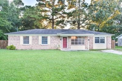 107 Jean Wells Drive, Goose Creek, SC 29445 - #: 18024833