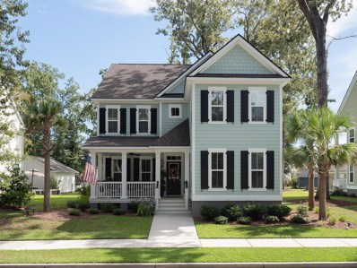 2599 Rutherford Way, Charleston, SC 29414 - #: 18025068