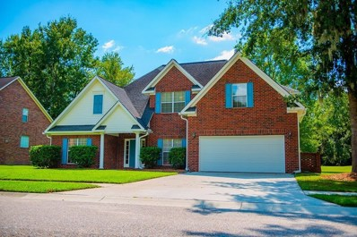 106 Spalding Circle, Goose Creek, SC 29445 - #: 18025484