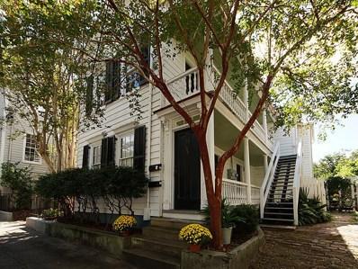 53 Warren Street UNIT A & B, Charleston, SC 29403 - #: 18025554