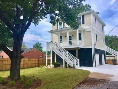 1093 Buist Avenue, North Charleston, SC 29405 - #: 18025601