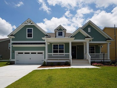 8 Brightwood Drive, Mount Pleasant, SC 29466 - #: 18025614