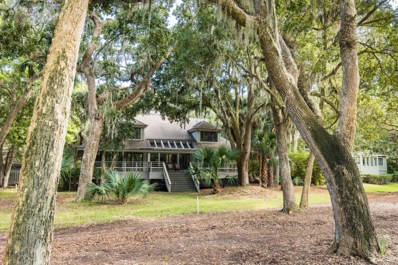 2588 High Hammock Road, Johns Island, SC 29455 - #: 18025707
