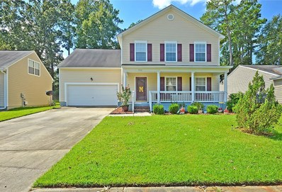 7918 New Ryder Rd, North Charleston, SC 29406 - #: 18025736