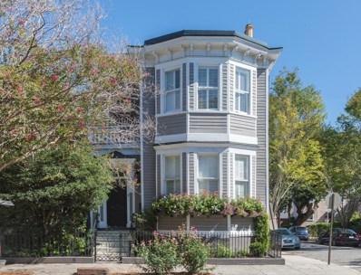 174 Broad Street, Charleston, SC 29401 - #: 18025884
