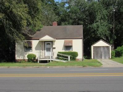 4804 Mixson Avenue, North Charleston, SC 29405 - #: 18025944