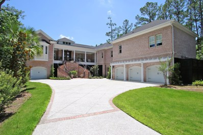 561 Little Barley Lane, Charleston, SC 29492 - #: 18026328