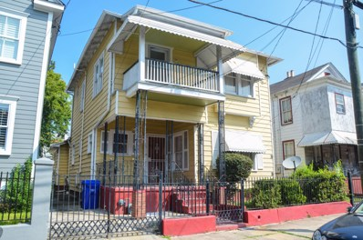 98 Fishburne Street, Charleston, SC 29403 - #: 18026443