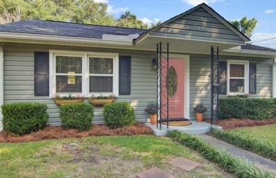 34 Anita Drive, Charleston, SC 29407 - #: 18026527