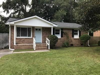 19 Pratt Street, Charleston, SC 29407 - #: 18026575