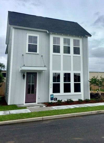 4609 Holmes Avenue, North Charleston, SC 29405 - #: 18026688