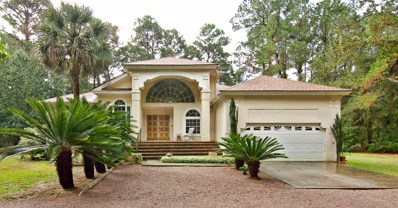 3347 River Landing Road, Johns Island, SC 29455 - #: 18026877