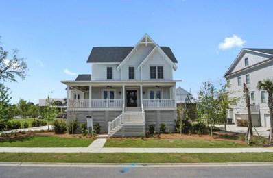 205 Foundry Street, Charleston, SC 29492 - #: 18027537