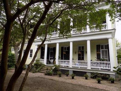9 Franklin Street UNIT C, Charleston, SC 29401 - #: 18027660