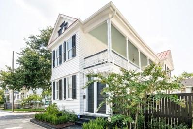 13 Carolina Street UNIT B, Charleston, SC 29403 - #: 18027847