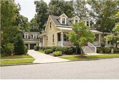 6027 Grand Council Street, Charleston, SC 29492 - #: 18028000