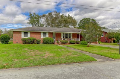 12 Cavalier Avenue, Charleston, SC 29407 - #: 18028030