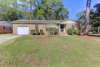 6 Edenwood Court, Charleston, SC 29407 - #: 18028965