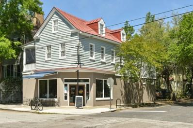 60 Bull Street UNIT A & B, Charleston, SC 29401 - #: 18028980