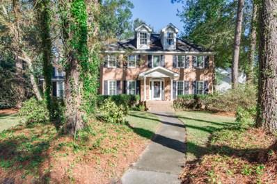 100 Churchill Court, Summerville, SC 29485 - #: 18029097