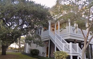 1618 Folly Creek Way UNIT B2, Charleston, SC 29412 - #: 18029661