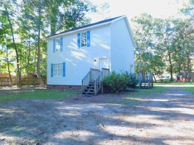 6075 Overlook Road, Johns Island, SC 29455 - #: 18029707