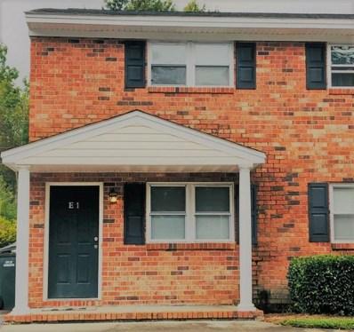 1848 Mepkin Road UNIT 1036, Charleston, SC 29407 - #: 18029944