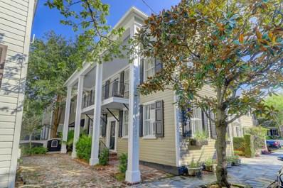 17 Savage Street, Charleston, SC 29401 - #: 18030155