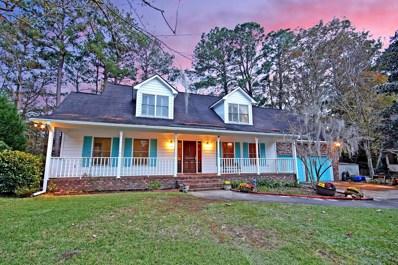 9 Garth Drive, Charleston, SC 29414 - #: 18030462