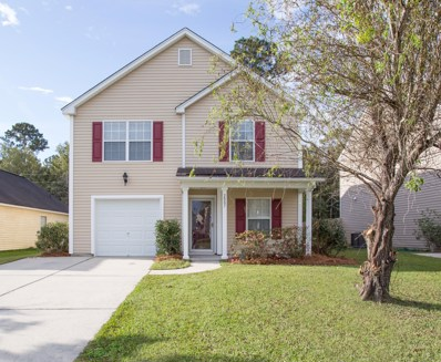 2007 Bearclaw Drive, Goose Creek, SC 29445 - #: 18030610
